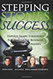 Stepping Stones to Success, Marcella McMahon and Jack Canfield, 1600134556