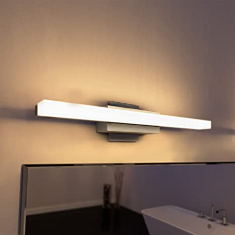23 Led Bathroom Wall Light Wall Sconce Vanity Lighting Modern