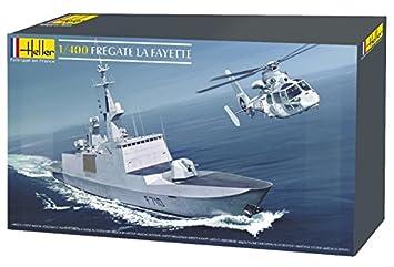 Glow2B Heller - 81035 - Maqueta para Construir - La Fayette ...