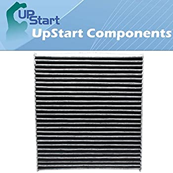 cabin air filter 5058693aa with activated. Black Bedroom Furniture Sets. Home Design Ideas