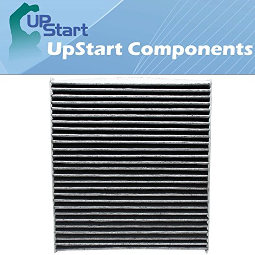 Replacement Cabin Air Filter for CHRYSLER 5058693AA Car/Automotive - Activated Carbon, ACF-10729