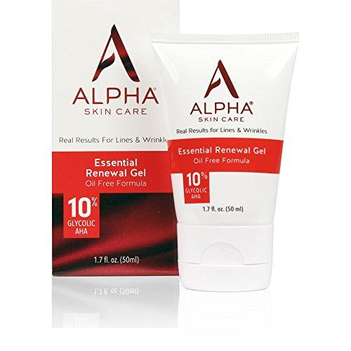 Alpha Hydroxy Skin Care - 7