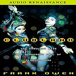 Clubland Audiobook