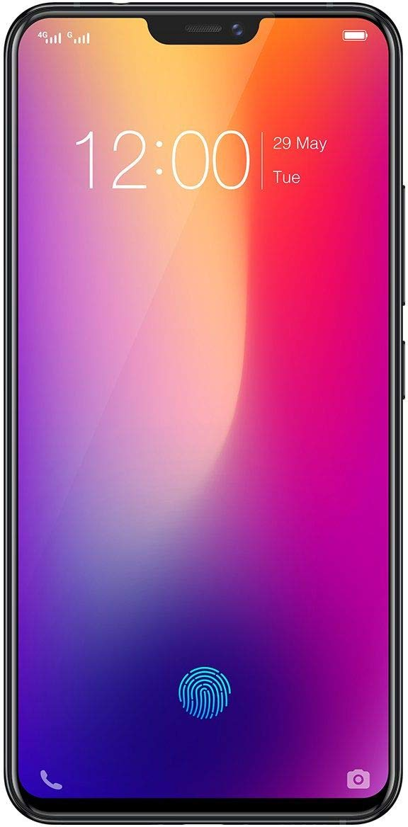 Vivo X21 1725 128GB/6GB Black