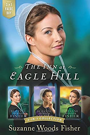 book cover of The Inn at Eagle Hill 3-in-1 Collection