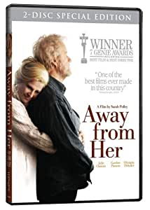 Away From Her (Two Disc Special Edition)