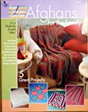img - for East Tunisian Crochet,afghans for the Family book / textbook / text book