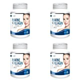 (4 PACK) - Healtharena Marine Collagen Capsules | 90s | 4 PACK - SUPER SAVER - SAVE MONEY