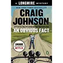 An Obvious Fact: A Longmire Mystery