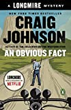 Search : An Obvious Fact: A Longmire Mystery