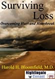 img - for Surviving Loss: Overcoming Hurt and Heartbreak (Making Peace Series) book / textbook / text book
