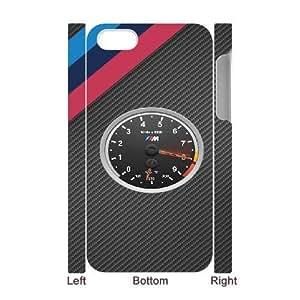 iphone4 Phone Case White BMW ZGC424898