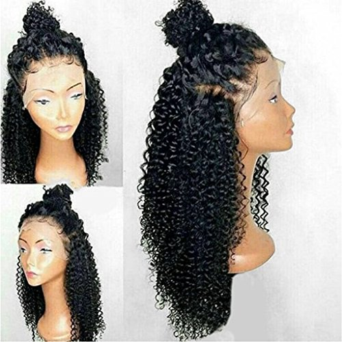 BEEOS Hair 250% Density Lace Front Wigs Human Hair For Women