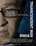 Transcendent Man by Ray Kurzweil, Peter Diamandis, William Shatner, Stevie Wonder and Dean Kamen (DVD) Picture