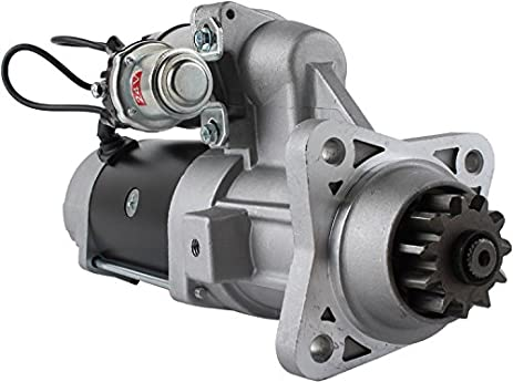 Amazon new 24v starter fits daedong tractors 300516 00057a new 24v starter fits daedong tractors 300516 00057a 30051600057 6526201 7088a fandeluxe Image collections