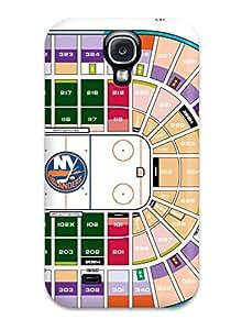 Best new york islanders hockey nhl (49) NHL Sports & Colleges fashionable Samsung Galaxy S4 cases 1426590K256294099