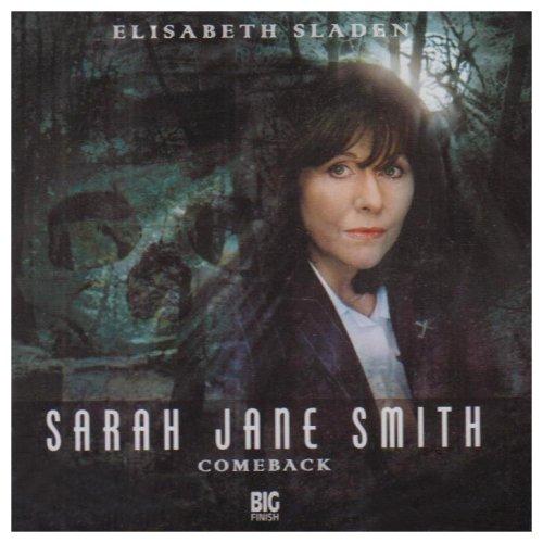 1.1 Comeback (Sarah Jane Smith) PDF ePub ebook