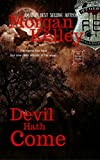 Devil Hath Come (An FBI/Romance Thriller Book 7)