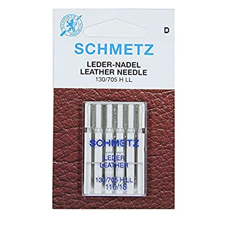 Schmetz Sewing Machine Needles All Types and Sizes