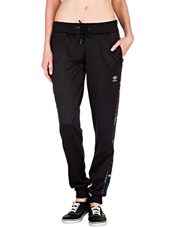 Sweatpants Women adidas Originals Flock TP Jogging Pants  Amazon.co ... ec31731d7e