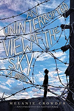 book cover of An Uninterrupted View of the Sky