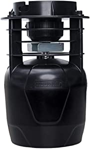 Moultrie Pro Hunter II Feeder Kit, Black (MFG-13448)