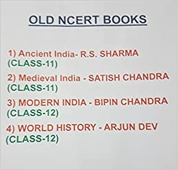 Old Ncert History Books Pdf