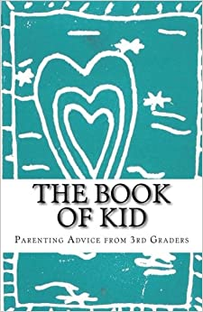 Book The Book of Kid