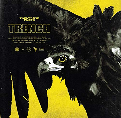 Trench from Fueled By Ramen