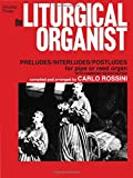The Liturgical Organist, Vol. 3