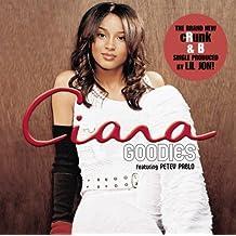 """Goodies (12"""")"""