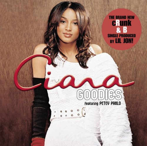 CIARA - Goodies (12