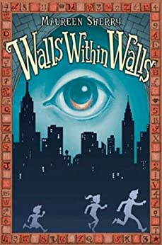 Walls Within Walls by [Sherry, Maureen]