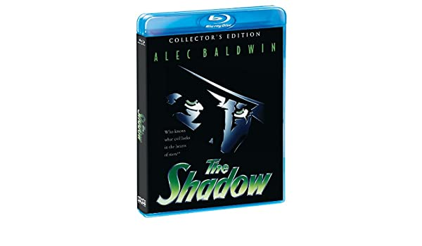 Shadow [Edizione: Stati Uniti] [USA] [Blu-ray]: Amazon.es: Alec ...