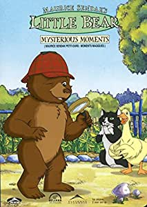 Little Bear: Mysterious Moments