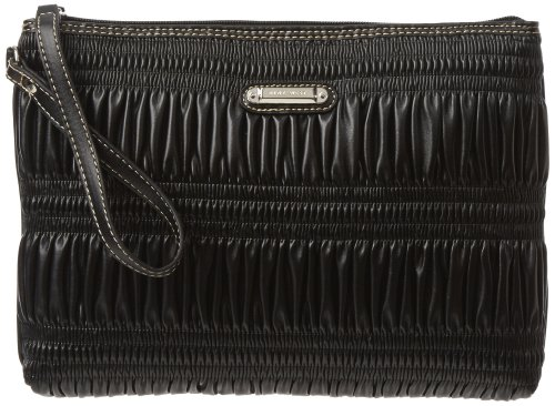 Nine West Show Stopper Large Wristlet