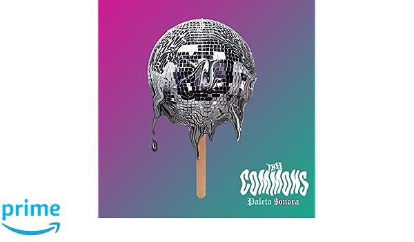 Thee Commons - Paleta Sonora - Amazon.com Music