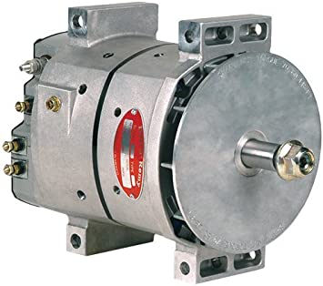Warehouse commercial alternators