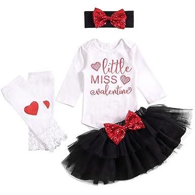 69192958c Amazon.com  My First Birthday Baby Girl Wild One Romper Tutu Skirt ...