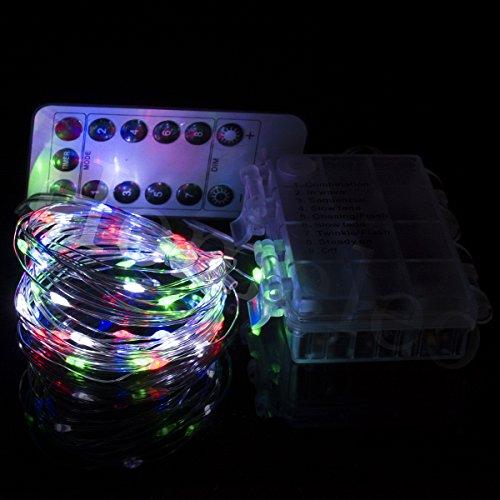Portable Battery Pack For Christmas Lights