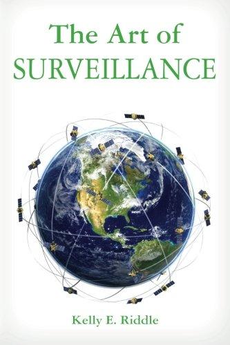 Download The Art of Surveillance pdf epub