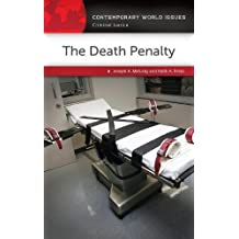 The Death Penalty: A Reference Handbook (Contemporary World Issues)