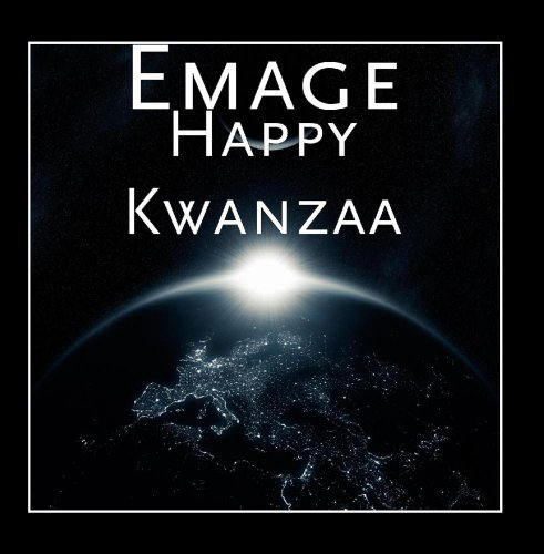 Happy Kwanzaa by Emage