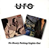 No Heavy Petting/Lights Out by UFO