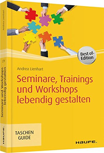 Seminare, Trainings und Workshops