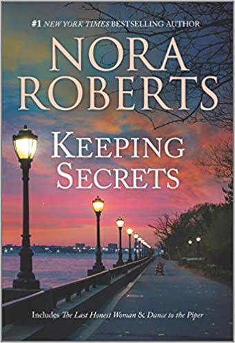 Guardar secretos de Nora Roberts