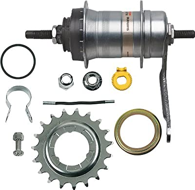 Shimano SG-3C41 Universal Hub Kit Nexus (36H 3 Speed Coater brake)