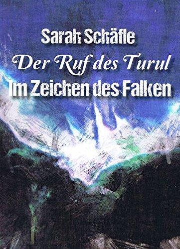 Im Zeichen des Falken: Aus der Reihe: Der Ruf des Turul Taschenbuch – 29. November 2016 Sarah Schäfle Verlag S.MO 3940760986 Spannung
