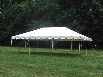 20u0027 X 30u0027 Celina Frame Tent / Canopy Tent & Amazon.com : 20u0027 X 30u0027 Celina Frame Tent / Canopy Tent : Sports ...