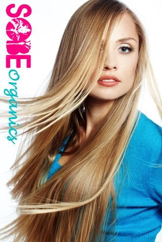 """20"""" 7 Pc 27/613 Straight """"Luxurious and Thick"""" Clip Hair Extensions"""
